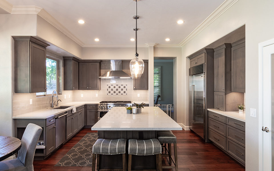Luxury Kitchen Remodeling Chandler AZ