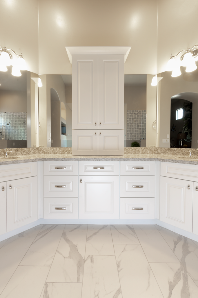 Luxury Bathroom Remodeling Ahwatukee