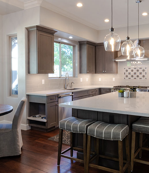 Weeks and Mitchell Kitchen Remodeling Ahwatukee
