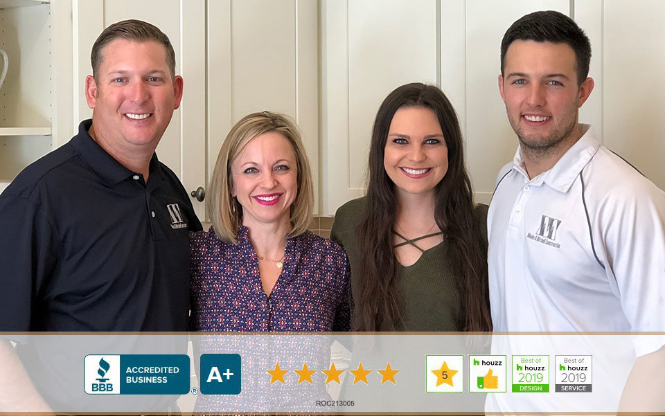 Weeks and Mitchell Home Remodeling Phoenix Reviews and Awards 2