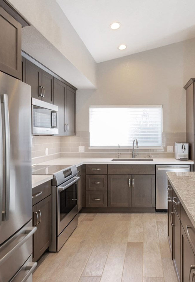 Kitchen Remodeling in Tempe Weeks and Mitchell Home Kitchen and Bath Remodeling