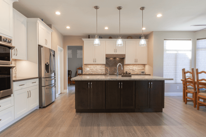 Full Kitchen Remodeling in Ahwatukee AZ - Weeks and Mitchell