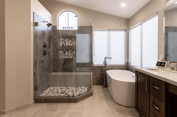 Bathroom Remodel and Upgrade Ahwatukee AZ