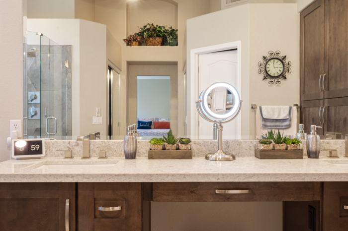 Luxury Bathroom Remodeling Chandler AZ