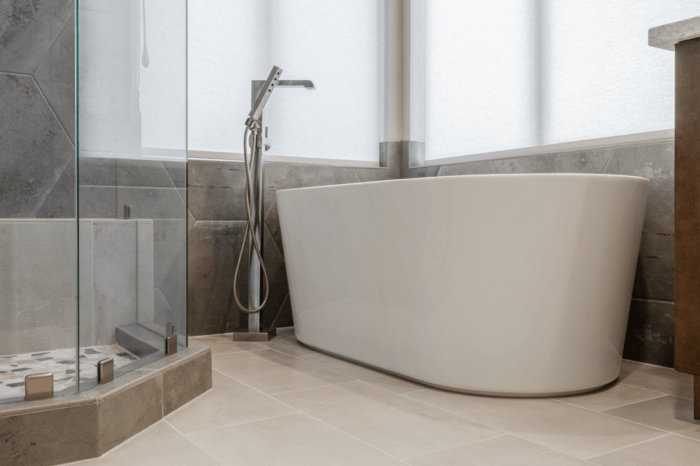 Stand Alone Bathtubs - Bathroom Remodeling Ahwatukee