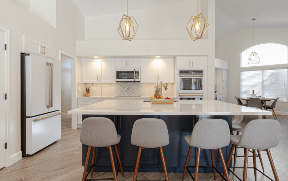 Beautiful Kitchen Remodeling in Chandler AZ