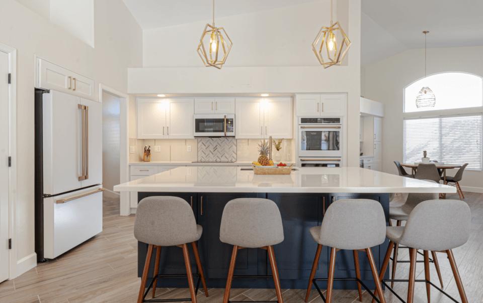 Beautiful Kitchen Remodeling in Chandler AZ