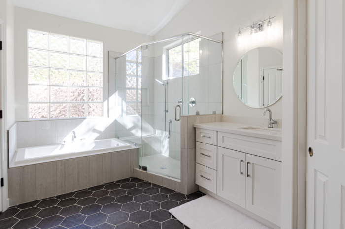 Luxury Bathroom Remodeling Ahwatukee AZ