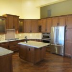 Kitchen After Remodel Weeks and Mitchell Phoenix Ahwatukee