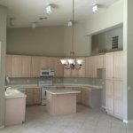 Kitchen Before Remodel Weeks and Mitchell Ahwatukee