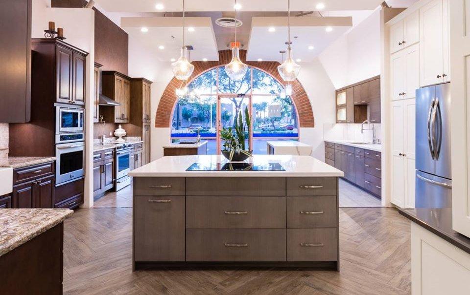 Phoenix Remodeling Showroom in Phoenix AZ