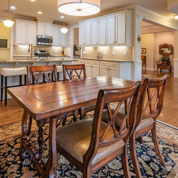 Open Floor Plan Remodeling Weeks and Mitchell Chandler AZ