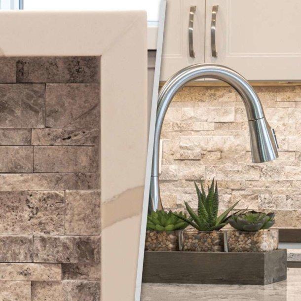 Stone Accents Home Remodeling Chandler AZ Tempe AZ Laveen AZ