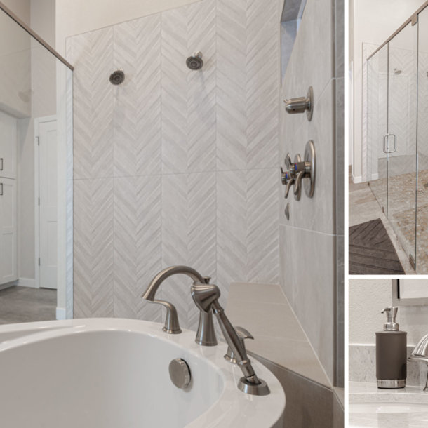 Stunning Bathroom Remodels Ahwatukee Chandler AZ