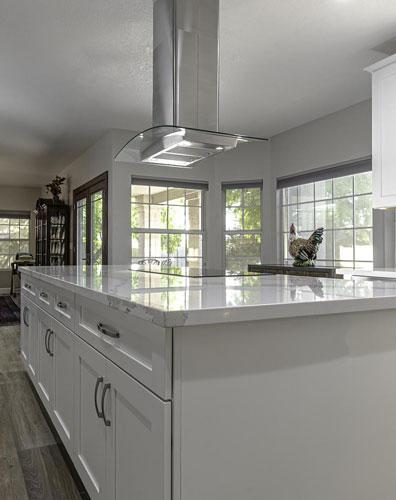 Weeks and Mitchell Kitchen Remodeling Ahwatukee Phoenix AZ